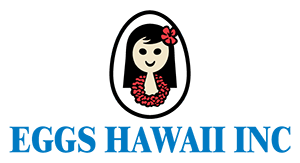 Eggs Hawaii Logo