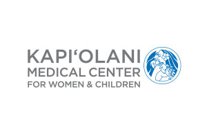 Kapiolani Medical Ctr. Logo