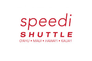 Speedi Shuttle Logo