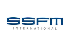 SSFM International Logo