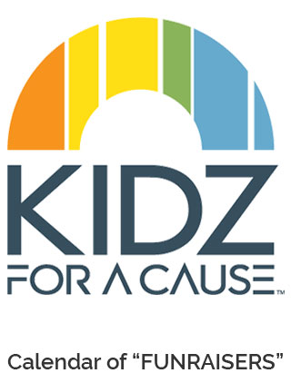 Kids for a cause poster