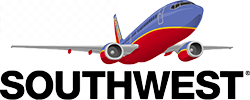 south west airlines logo